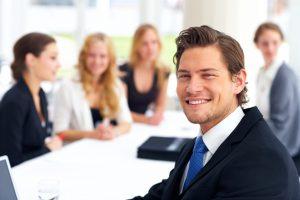 Event Management Software und Mitarbeiterverwaltung von VariusSystems