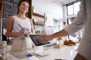 NFC Tablet und Terminal mieten oder kaufen - VariusSystems