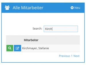 Zeiterfassung Cloud Service live und online mit VariusSystems