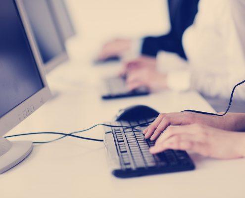 einfache Eventverwaltung online