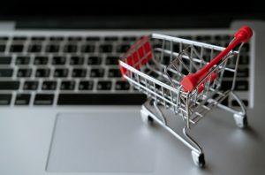 E-Commerce,Online Shop